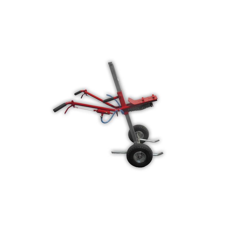 15 Wózek do klucza pneumatycznego MINIBOXER